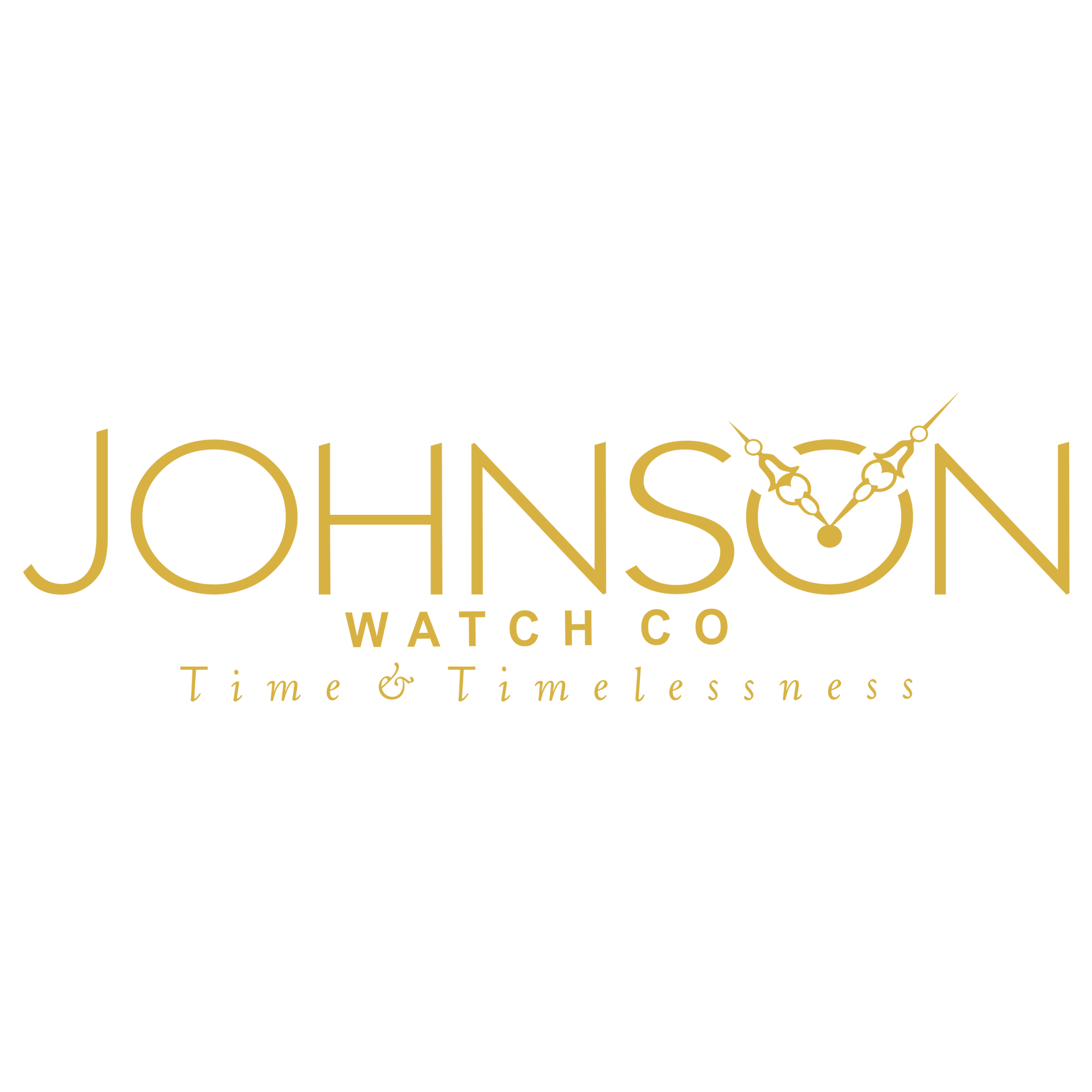 Buy luxury watches from Johnson watch showroom in New ...