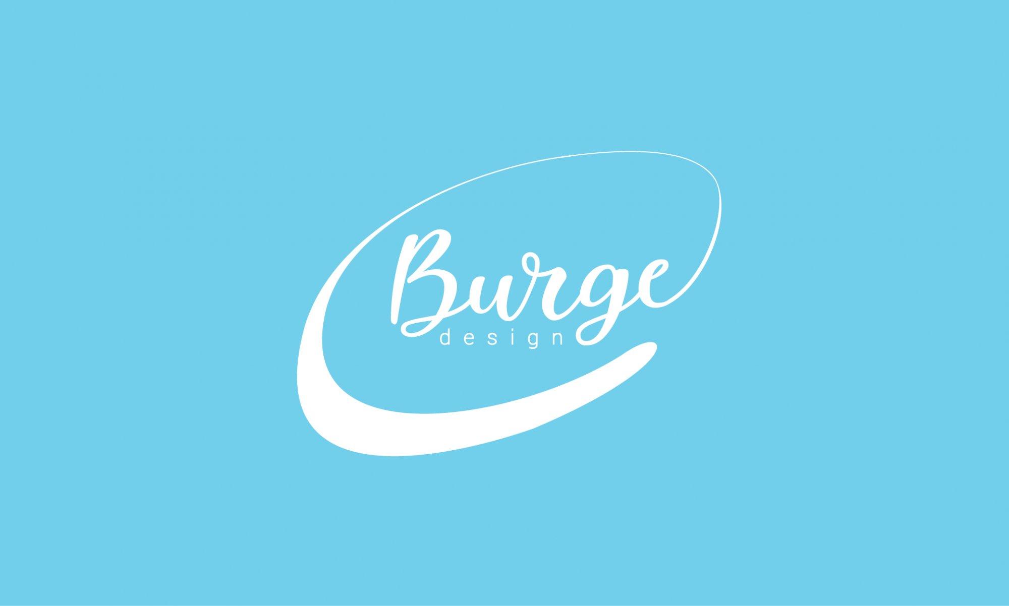 Brett Burge Design | Brands of the World™ | Download vector logos ...