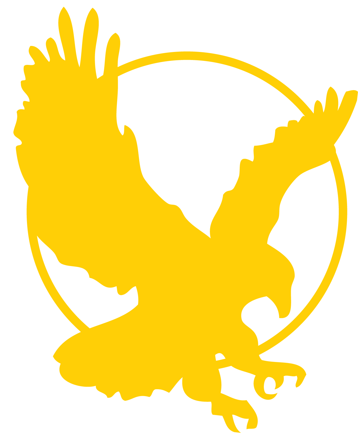 Golden Eagle Golf | Brands of the World™ | Download vector ...