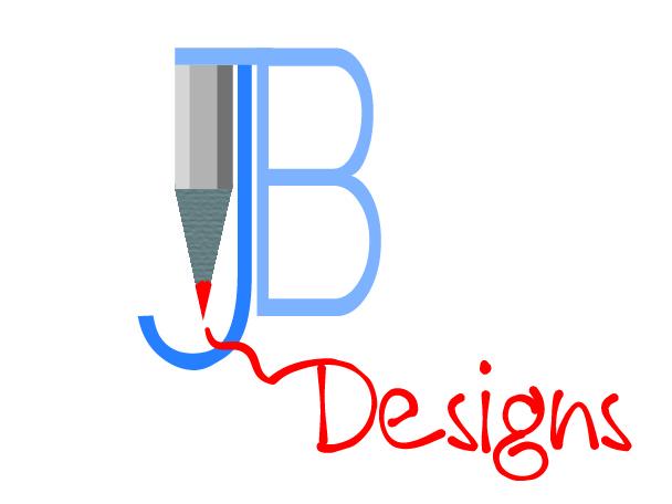 jb designs logo brands of the world� download vector