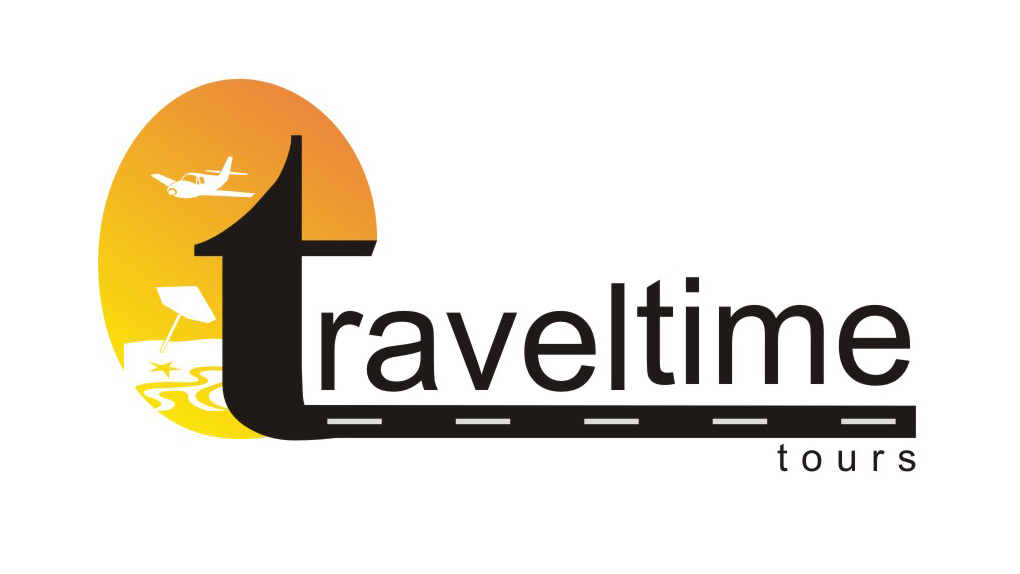 Travel Agency Name Logo