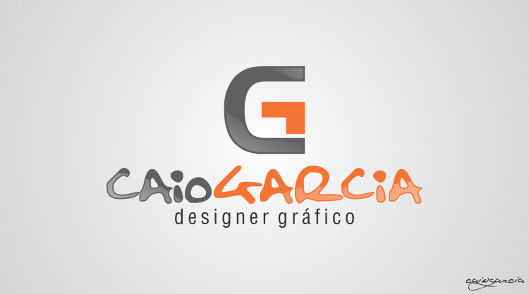 Famosos Caio Garcia Graphic Designer | Brands of the World™ | Download  KF11