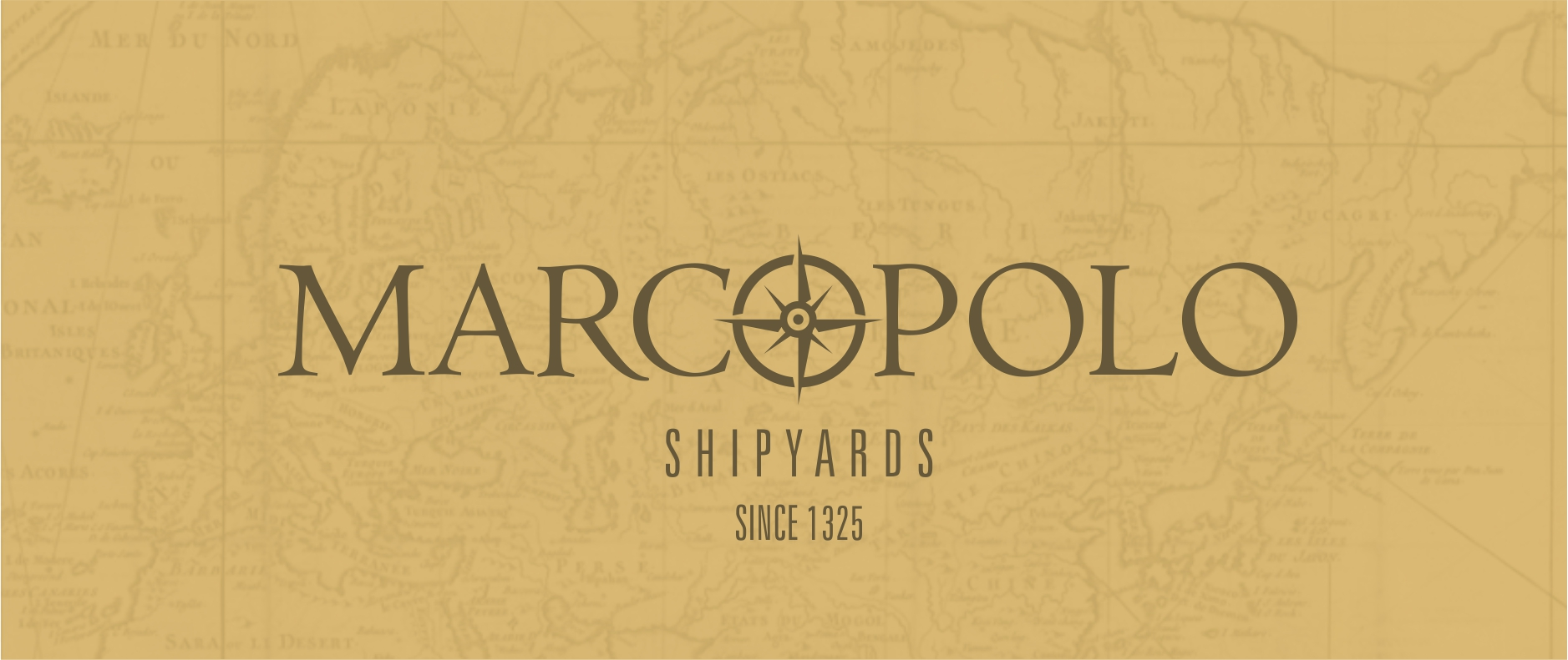 Marcopolo | Brands of the World™ | Download vector logos and logotypes