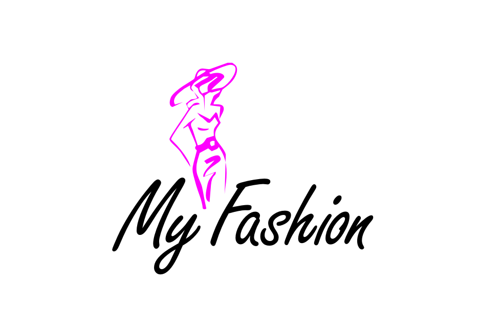 My Fashion Logo | Brands of the World™ | Download vector ...