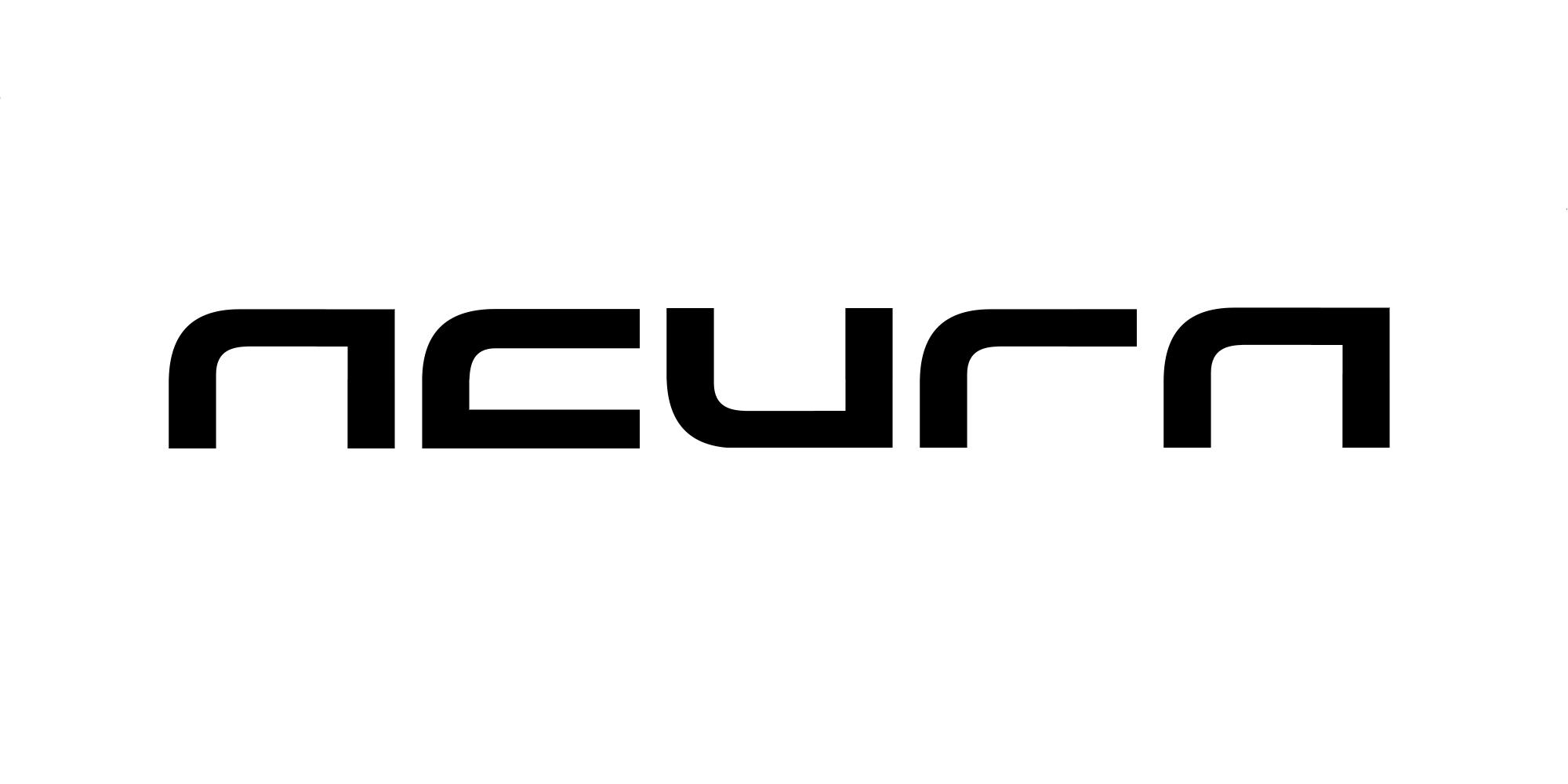 acura logotype proposal brands of the world download vector rh brandsoftheworld com