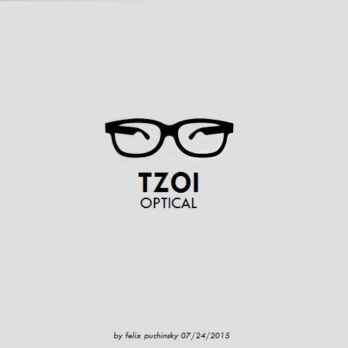 TZOI OPTICAL | Brands of the World™ | Download vector ...