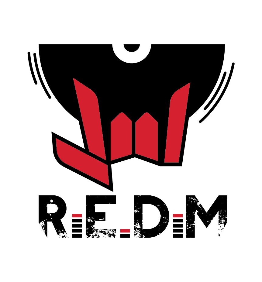 Redm Brands Of The World Download Vector Logos And Logotypes