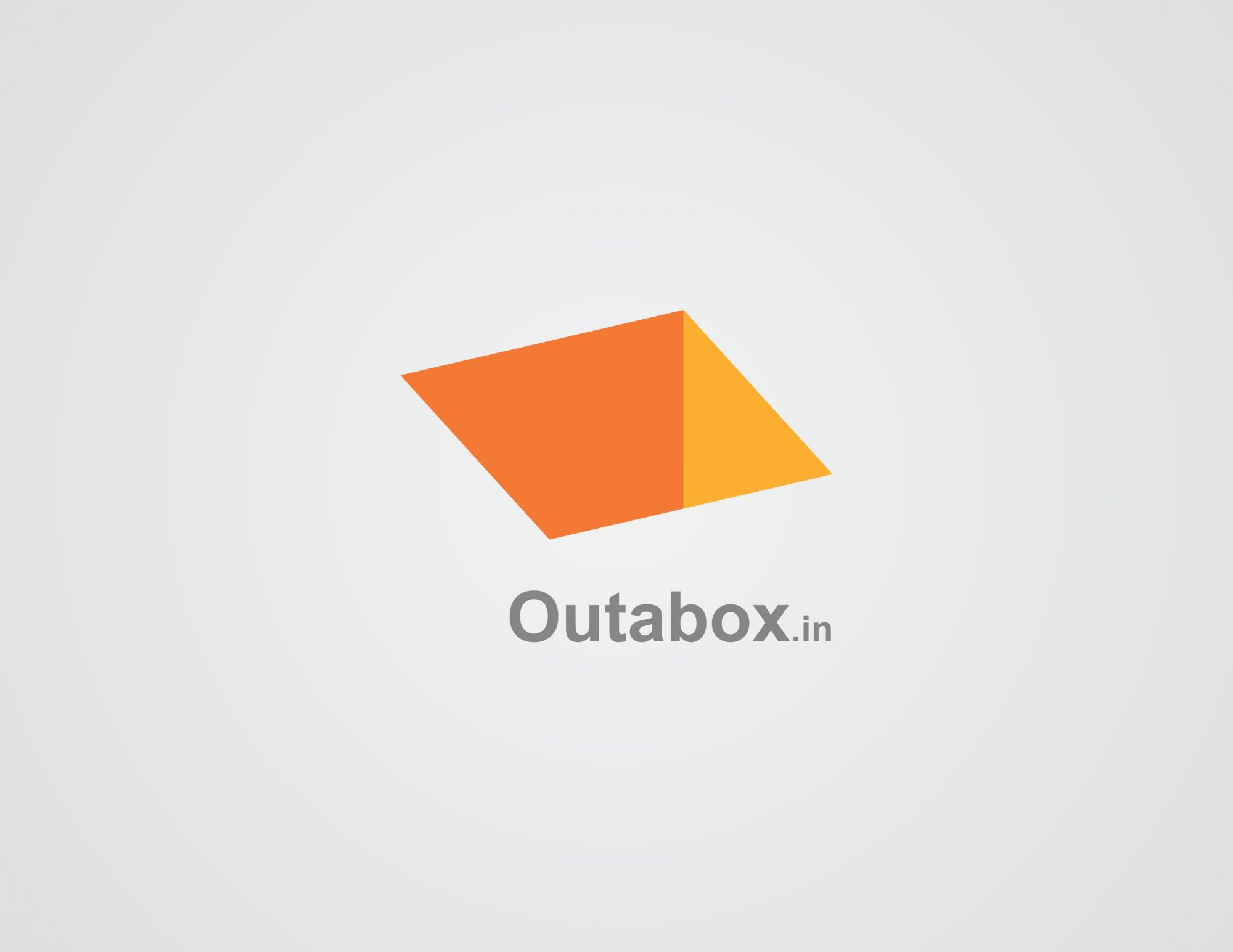 Logo for Outabox (Creative Advertising Hub) | Brands of ...