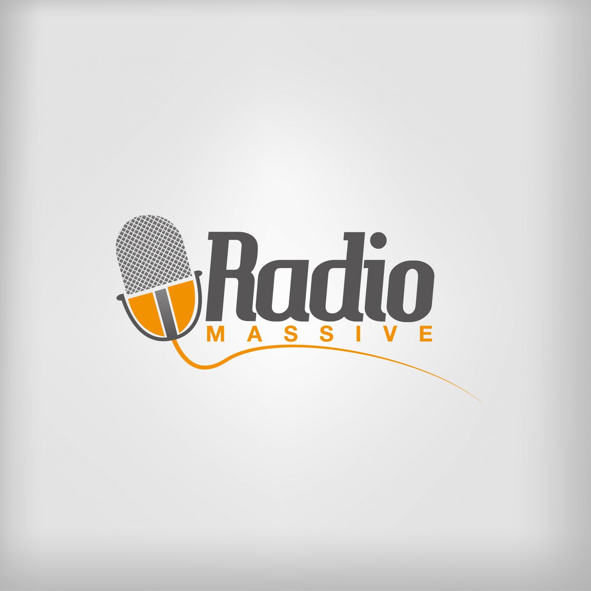 Fm Radio Logo Design