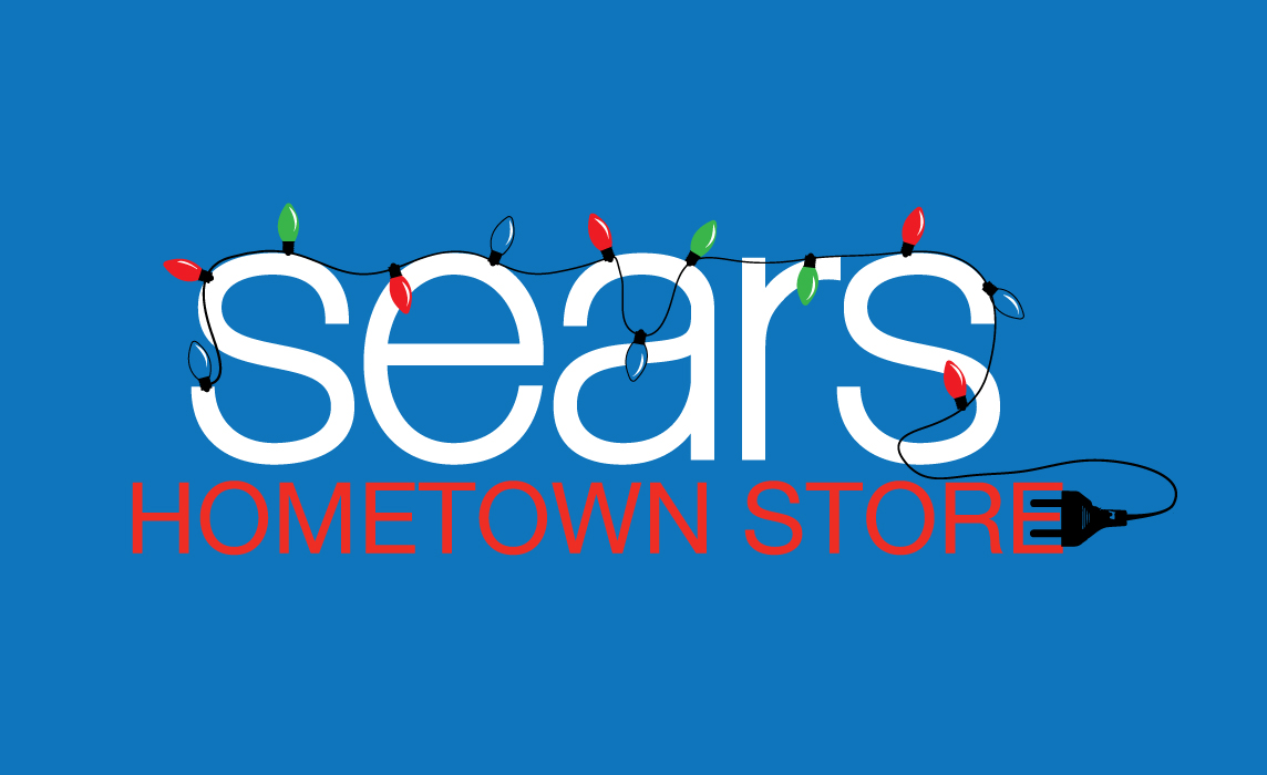 Sears Logo | Brands of the World™ | Download vector logos and logotypes