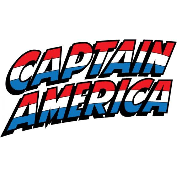 Logo of Captain America