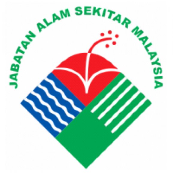 Logo of Jabatan Alam Sekitar Malaysia