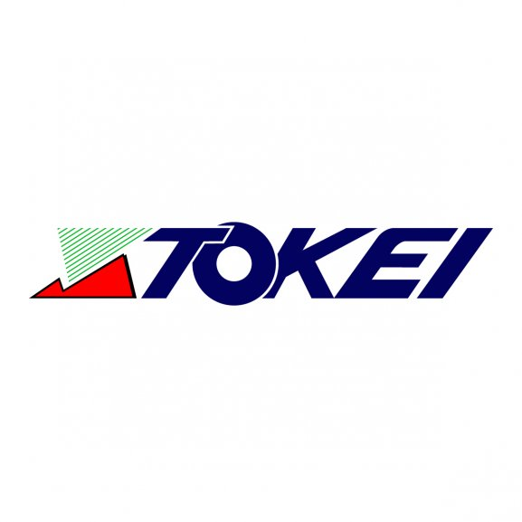 Logo of Tokei