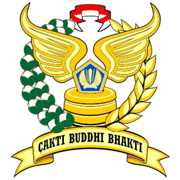 Logo of Direktorat Jenderal Pajak