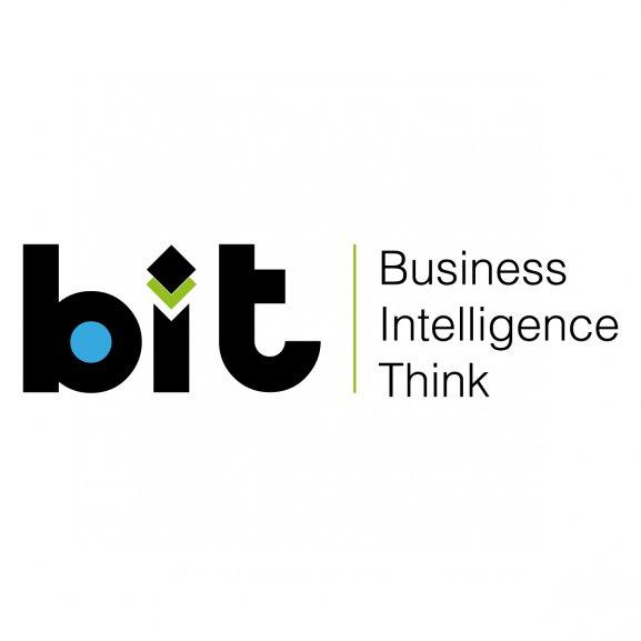 Logo of BIT Business Intelligence Think