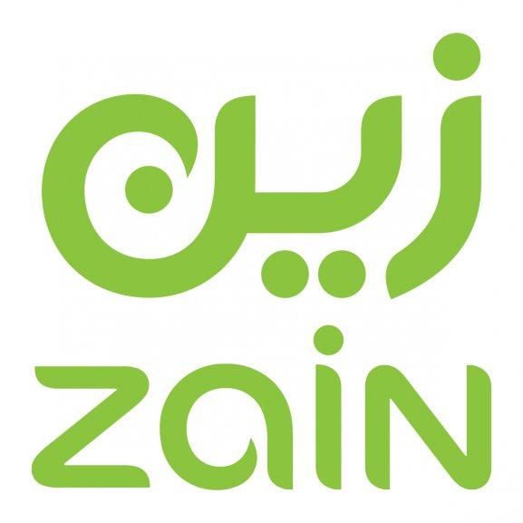 Logo of Zain