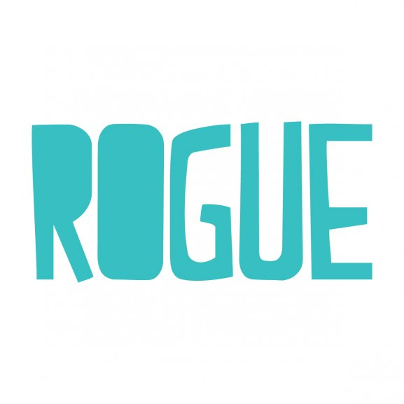 Logo of Rogue Creative