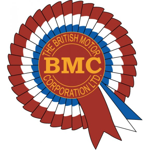 Logo of BMC