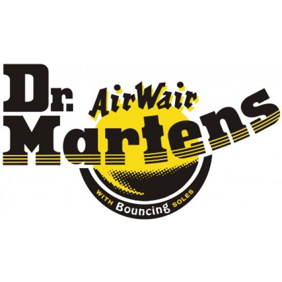 Logo of Dr. Martens