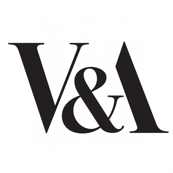 Logo of V&A Museum
