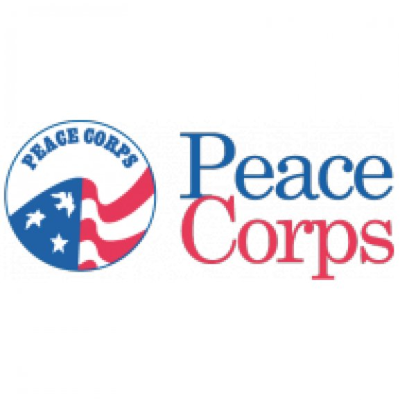 Logo of Peace Corps
