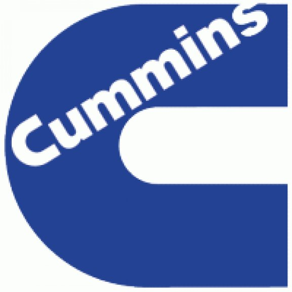 Logo of Cummins