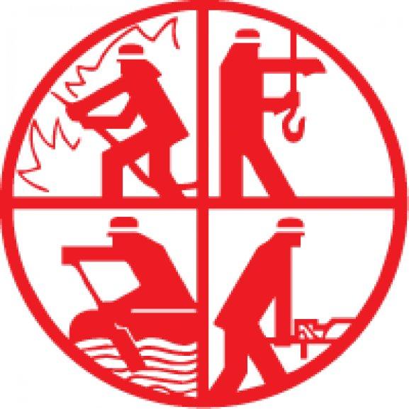 Logo of Feuerwehr