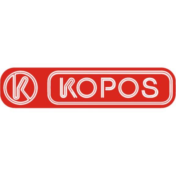 Logo of KOPOS Electro