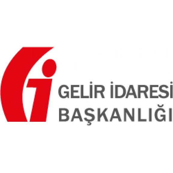 Logo of Gelirler İdaresi Başkanlığı