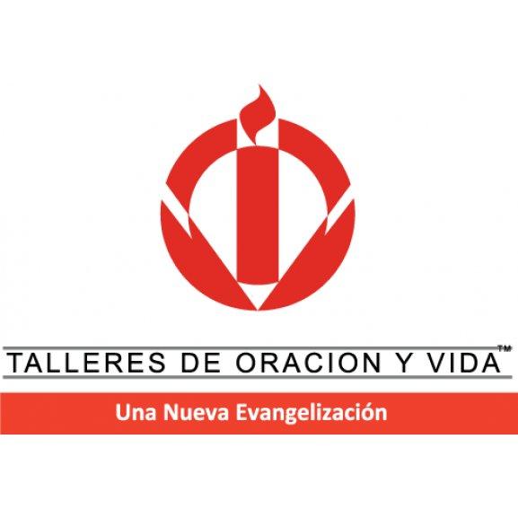Logo of Talleres de Oración y Vida
