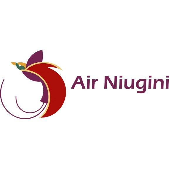 Logo of Air Niugini