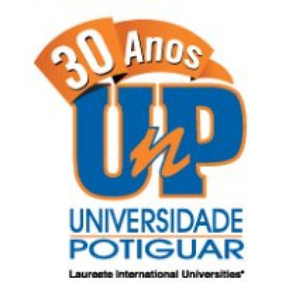 Logo of UnP 30 Anos