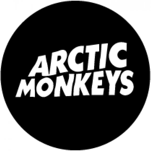 Logo of Arctic Monkeys