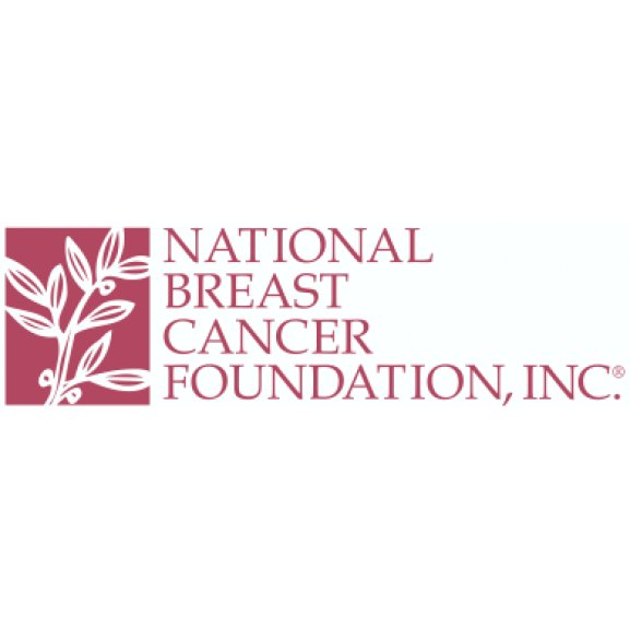 Logo of National Breast Cancer Foundation