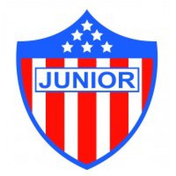 Logo of Escudo de JUNIOR DE BARRANQUILLA