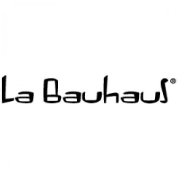 Logo of La Bauhaus
