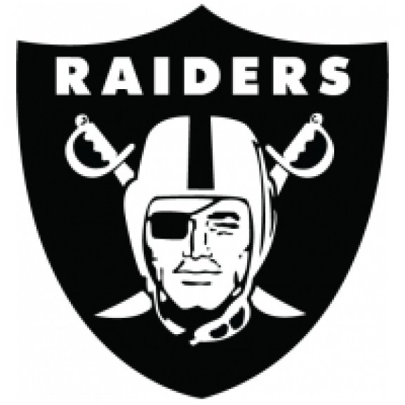 Logo of Oakland Raiders