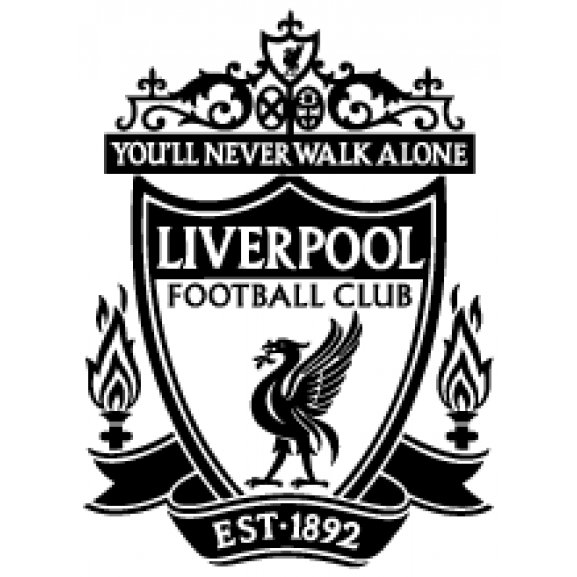Liverpool Football Club   Brands of the World™   Download ...