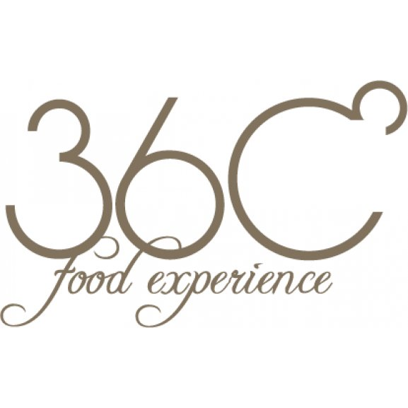 Logo of 360 Food Experience