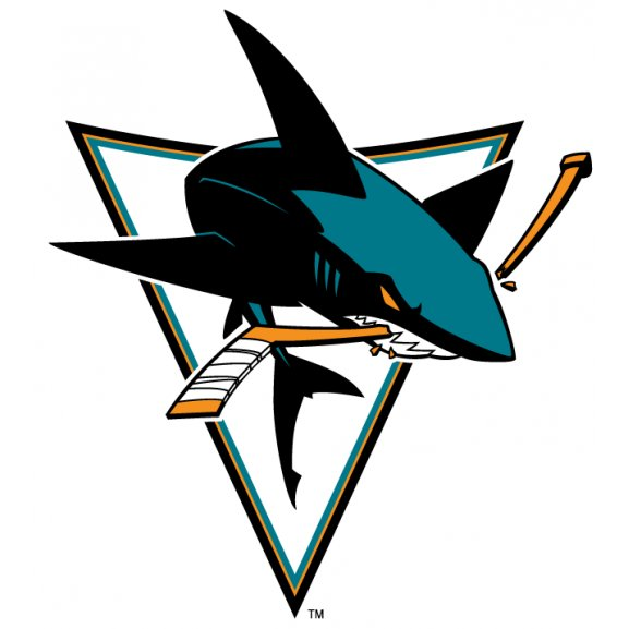 Logo of San Jose Sharks