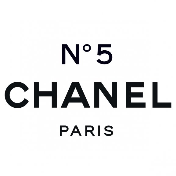 Logo of Chanel No 5