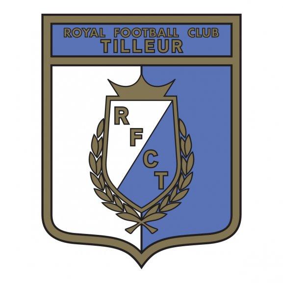 Logo of RFC Tilleur