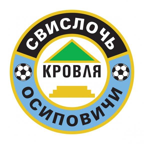 Logo of FK Svisloch-Krovlya Osipovichi