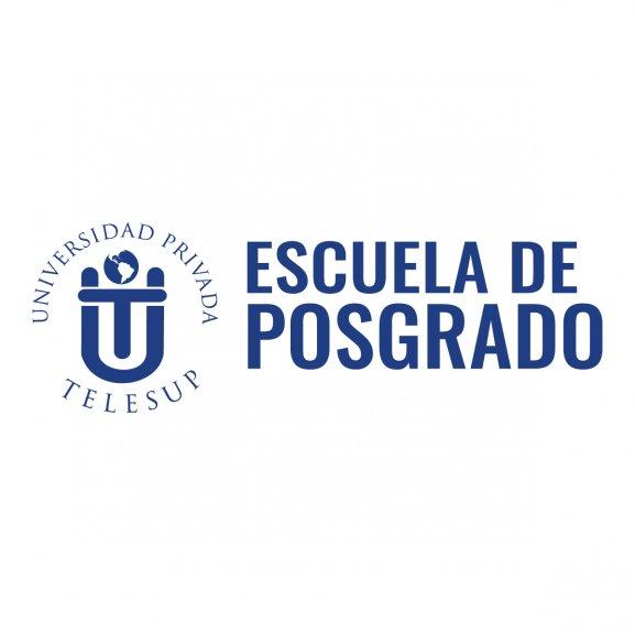Logo of Escuela de Posgrado - Universidad Telesup