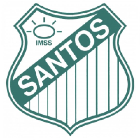 Logo of Santos IMSS Laguna