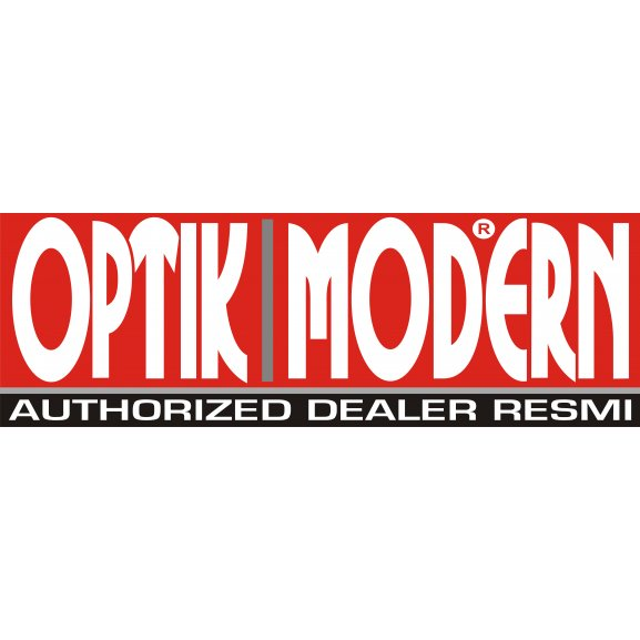 optik modern brands of the world� download vector