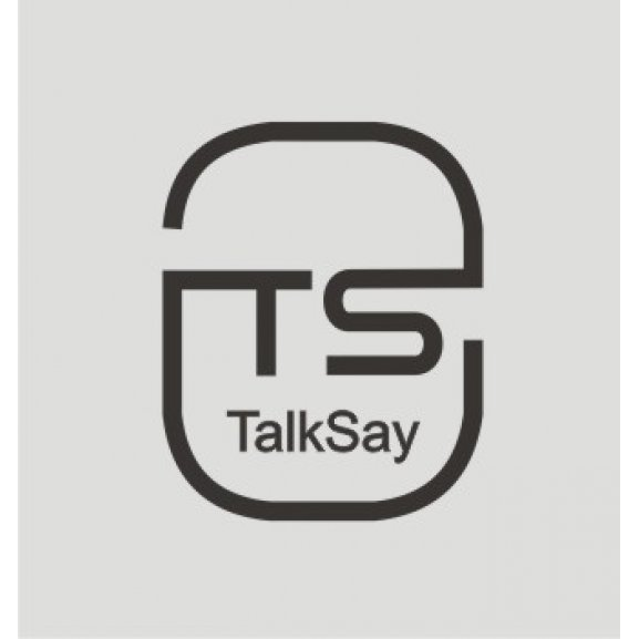 Logo of Talksay Language