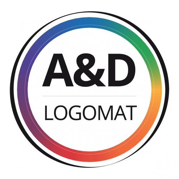 Logo of A&D Logomat B.V.