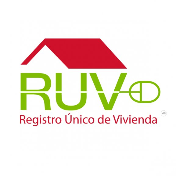 Logo of Registro Único de Vivienda