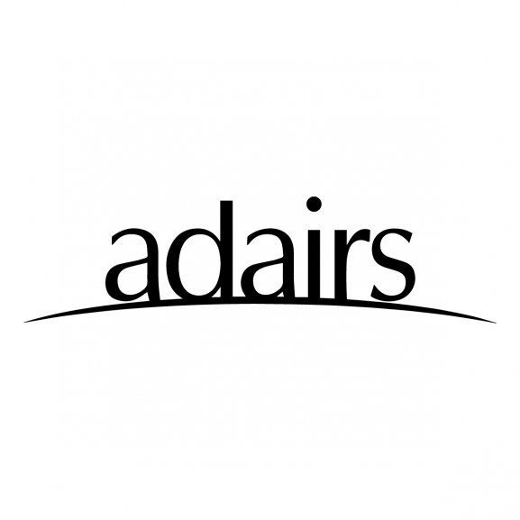 Logo of Adairs